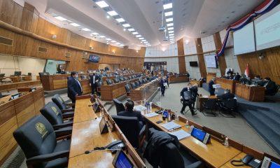 Cámara de Diputados. (Foto Diputados).