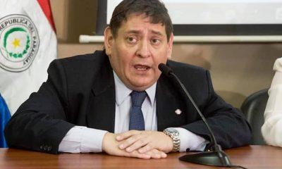Fiscal Federico Delfino. (GENTILEZA)