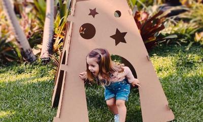 Juguetes que estimulen la imaginación, que sean divertidos y eco-friendly son los ideales. Foto: Talier.