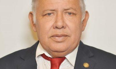 Vicente Rodríguez Ávalos. (Diputado).