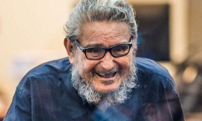 El líder y fundador del grupo terrorista Sendero Luminoso murió a los 86 años. Foto: Getty.