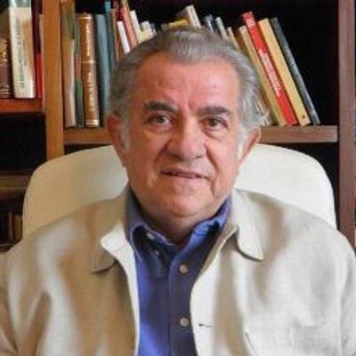 El doctor Julio César Frutos.
