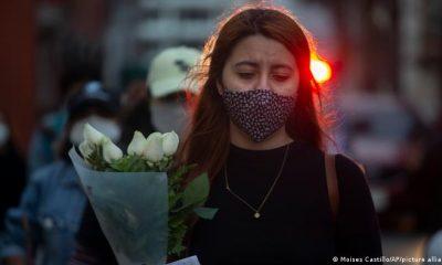Actualmente, un promedio de 16 mujeres y niñas desaparecen al día en Perú. En lo que va del año, ya se presentaron 3.967 notas de alerta de desaparición. Picture Aliance.