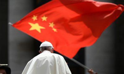 El sacerdote José Cui Qingqi se convertirá este jueves en el sexto prelado designado bajo el acuerdo conjunto firmado por la Santa Sede y China. Foto: Télam.