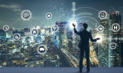 La oferta de soluciones tecnológicas chilenas ha sido siempre vista como un modelo de calidad e innovación por las empresas paraguayas y especialistas del sector. Foto: Gentileza.