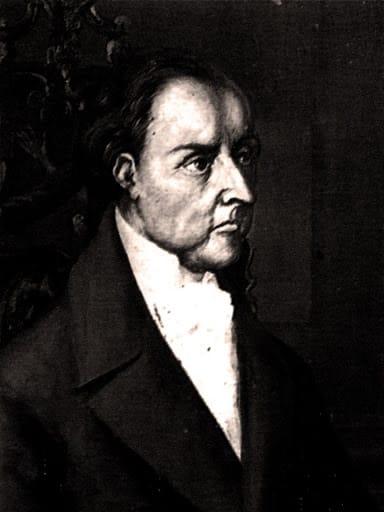 José Gaspar Rodríguez de Francia. Cortesía.