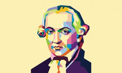 Kant. Archivo.