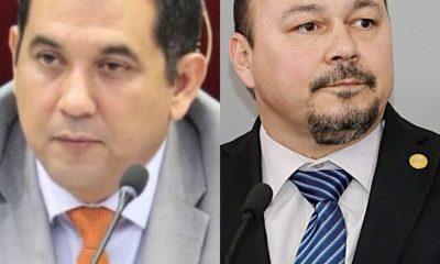 El escándalo entre Martín Arévalo y Julio Fernández continúa.