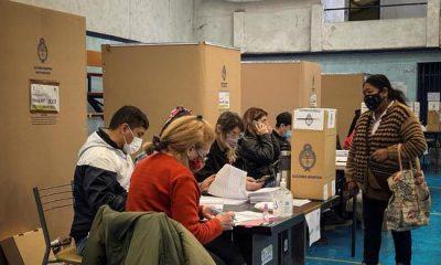 Se registró una participación del 70%. Foto: elcomercio.pe