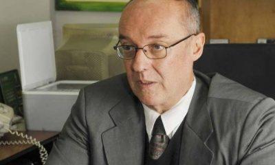 El embajador de Paraguay en Cuba, Bernardino Cano Radil, falleció este domingo. (Foto Gentileza)