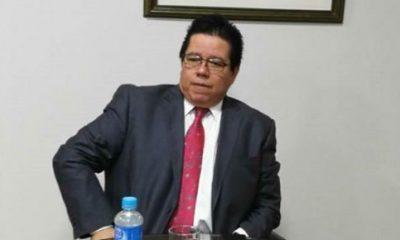 José Enrique García, excontralor. (Foto 780 AM).