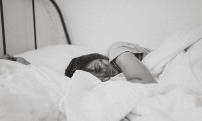 Las horas necesarias de sueño te dan más que salud. Foto: Gentileza.