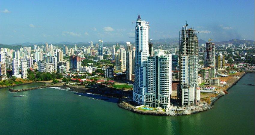 Panamá es uno de los paraísos fiscales. Foto: Crónica Global.