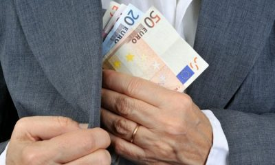 Esta táctica crea confusión sobre quién posee las acciones en el momento en que se paga el dividendo. Foto: Getty.
