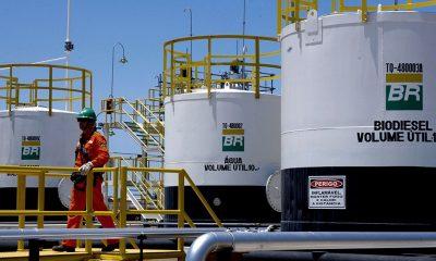 Sube la nafta y se agrava la crisis económica de Brasil. Foto: Agencias.