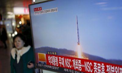 Sung Kim, enviado norteamericano a Corea del Norte, instó a la abstención de realizar pruebas adicionales de misiles y reanudar la diplomacia nuclear entre Washington y Pyongyang, luego de que el país asiático disparara su primer misil balístico. Foto: Agencias.