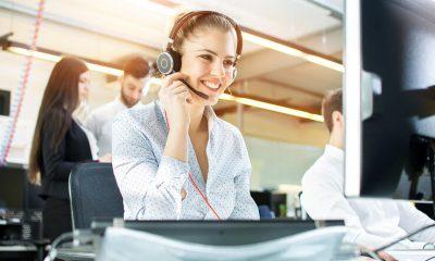 El rubro de atención al cliente es el que abre más camino a los jóvenes. (Foto Ilustración enzymeadvisinggroup)