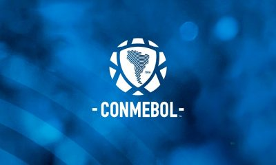 Foto: @CONMEBOL.