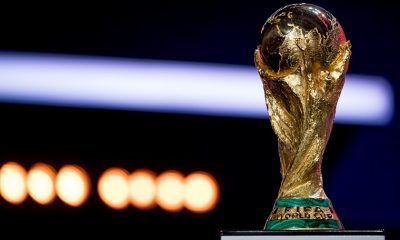 Foto: @FIFAWorldCup.