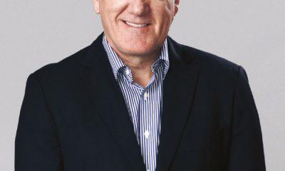Ian Anderson Mars, CEO