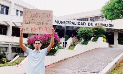 Pablo Callizo, dijo a El Nacional, que serán contralores de la gestión municipal. (Foto Gentileza).