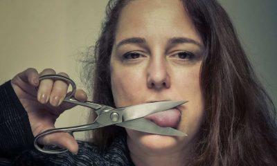 Tania Bruguera, fotografiada por Carlos Spottorno (El País Semanal)